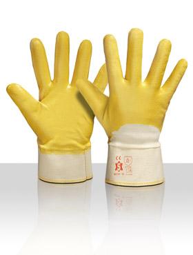 Vloeistofdichte / chemiebestendige handschoenen
