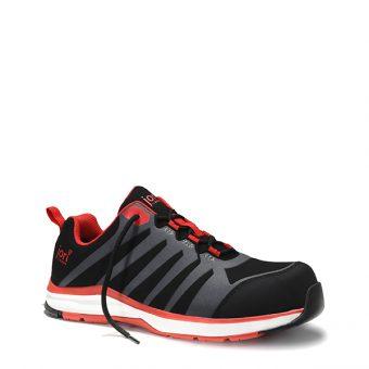 jo_RAPID black-red Low ESD S3