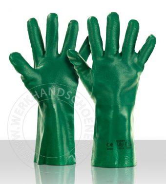 PVC groen Cat. III