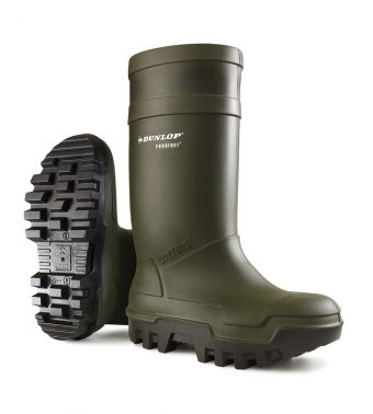 Dunlop Purofort Thermo
